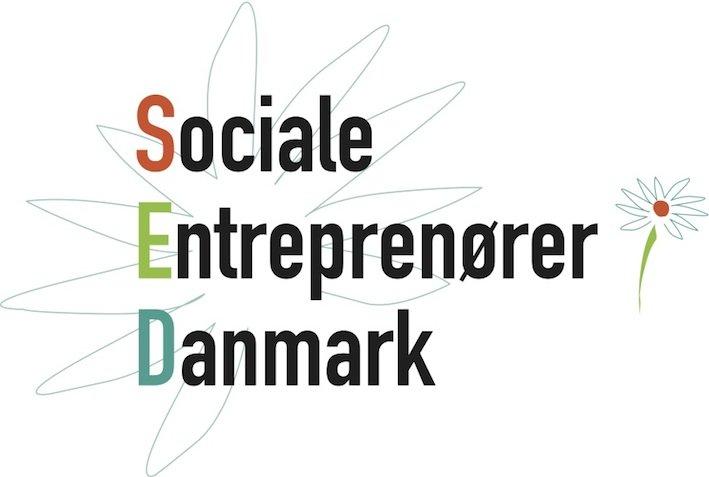 Sociale Entreprenører Logo