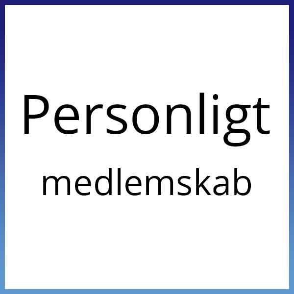 Personligt Medlemskab