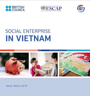 Ny Rapport Om Socialøkonomiske Virksomheder I Vietnam