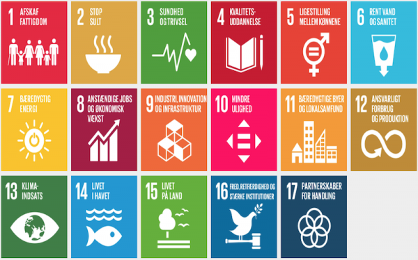 Quizz Om Verdensmål Og Socialøkonomi – Folkemødet 15.06.2019