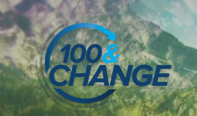 100 & Change