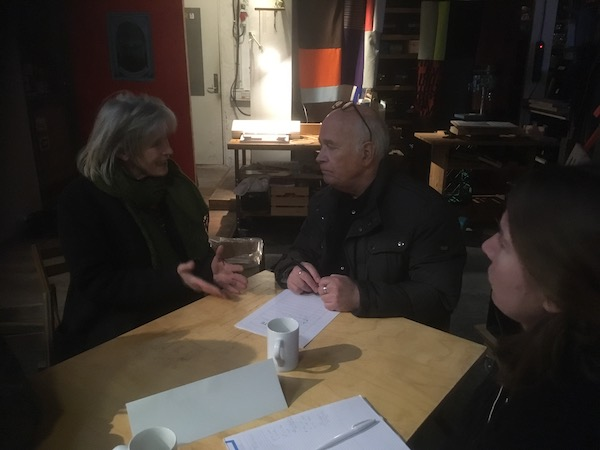 Aaben Workshop 13.12.2018 Aarhus