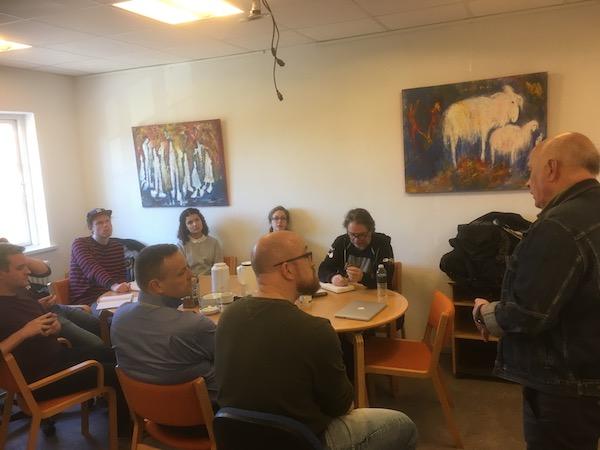 Åben Workshop for sociale iværksættere 23.3. 2017