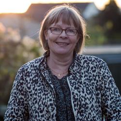 Connie Hasemann