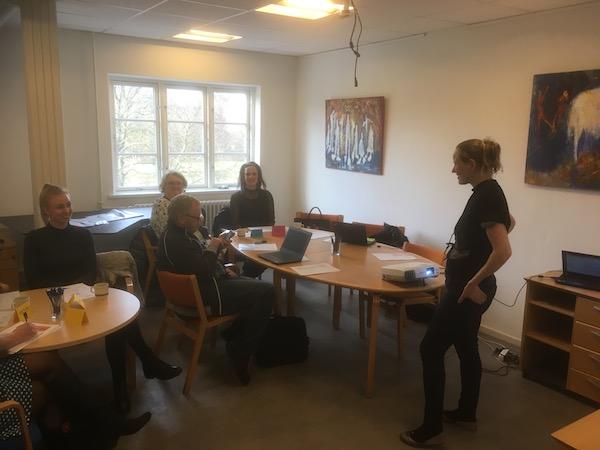 Fundraisingkursus i Aarhus marts 2017