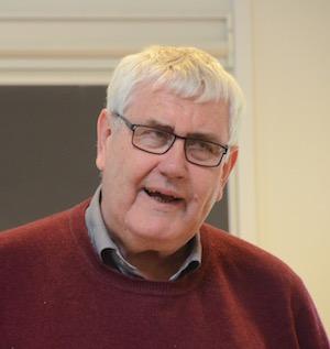 Kjeld Søndergaard