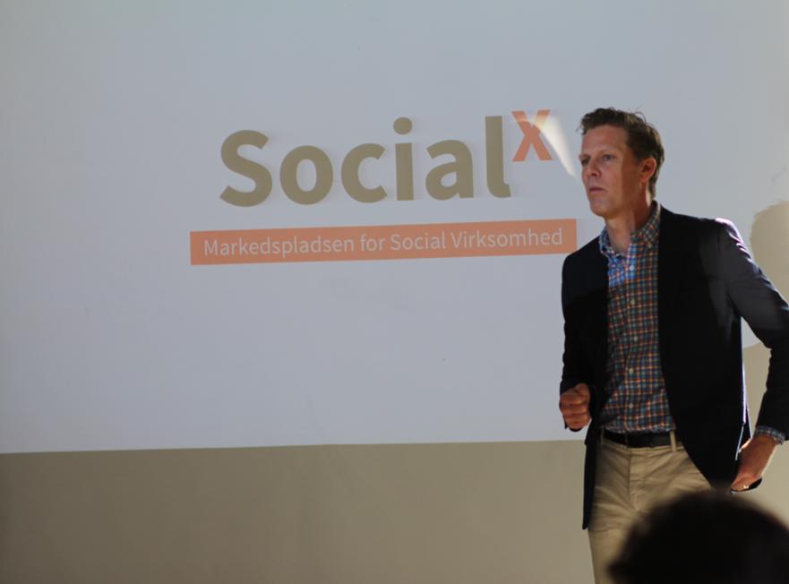 'Social X'