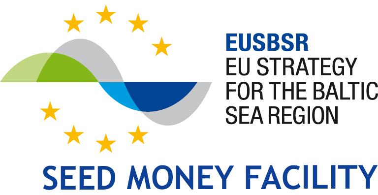 SEED Money logo