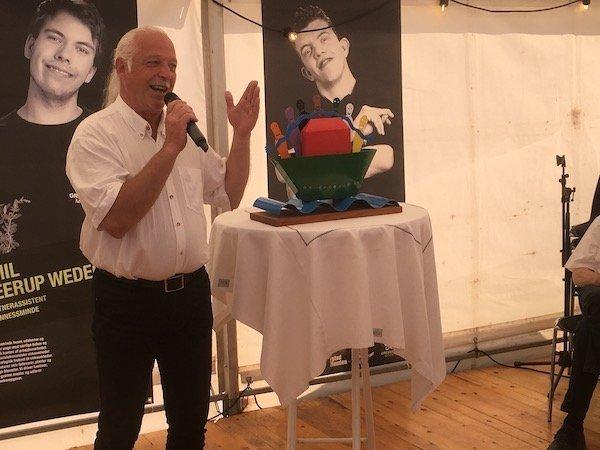 Kolding Kommune Vinder Af Den Socialøkonomiske Kommunepris 2019