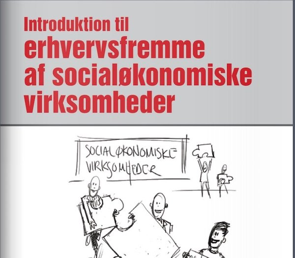 Ny Guide Om Erhvervsfremme Af Socialøkonomiske Virksomheder