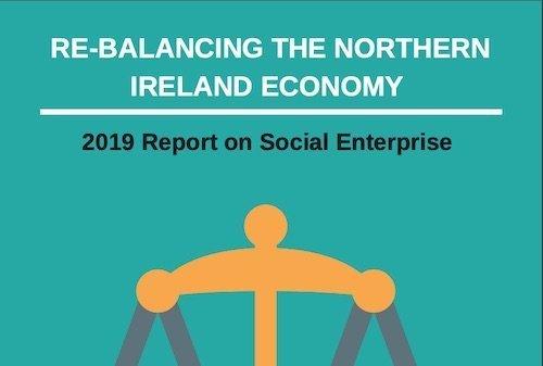 Vækst I Den Socialøkonomiske Sektor I Nordirland