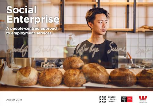 Socialøkonomiske Virksomheder Giver Udsatte Australiere Meningsfuld Beskæftigelse