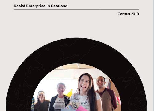 Status Over Socialøkonomiske Virksomheder I Skotland 2019
