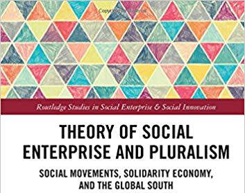 Ny Bog Theory Of Social Enterprise And Pluralism