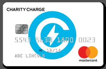 Charity Charge – Det Sociale Kreditkort