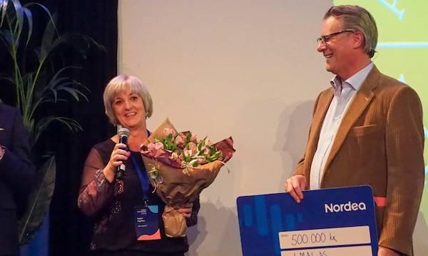 Årets Sociale Entreprenør I Norge Er Netop Udkåret