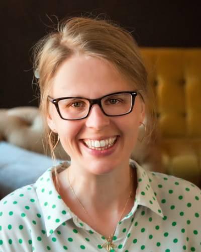 Lise Holm Rasmussen