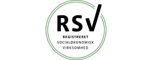 RSV-ordningen Kunne Være Mere Kendt