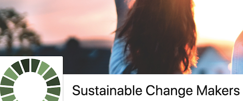 Sustainable Change Makers