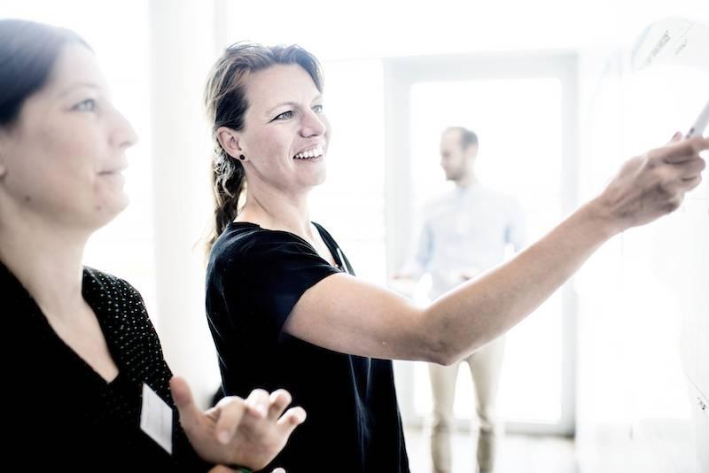 Impact Startup Danmark – Nyt Udviklingsforløb For Sociale Iværksættere