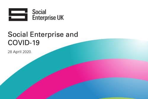 Social Enterprises And COVID-19