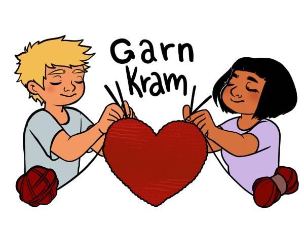 Garn Kram