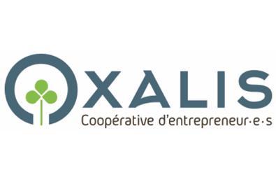 OXALIS SCOP – Fransk Iværksætter Kooperativ