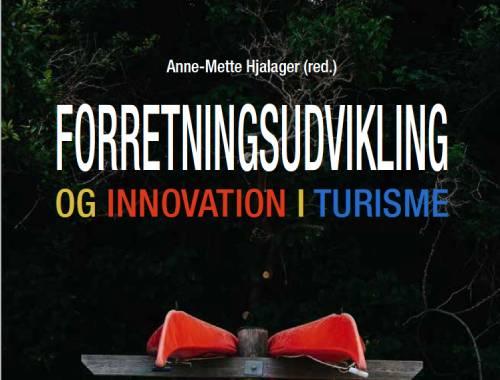 Forretningsudvikling Og Innovation I Turisme